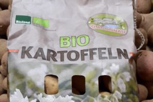 Bio-Kartoffeln von Gut Onnau